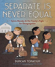 Separate is never equal book.jpg