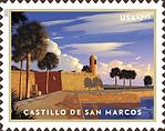 Castillo De San Marcos stamp.png