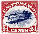 Inverted Jenny Stamp.JPG