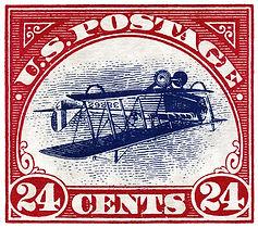 Inverted Jenny Stamp.JPG