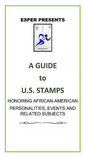 A Guide to U.S. Stamps