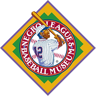 Negro League Logo for Musium 3.png