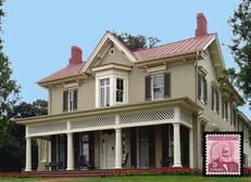 Frederick Douglas home