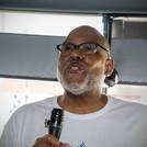 Dr. Norrece Jones, Jr. tour guide