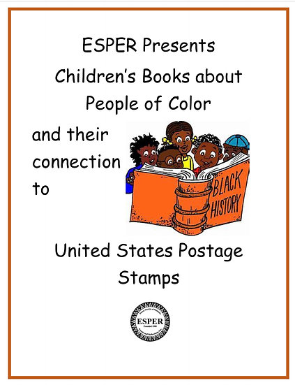 """""""Books and Stamps Booklet"""" Second Edition"""