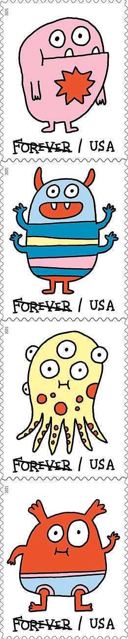 Messege monsters 2021 stamp.png