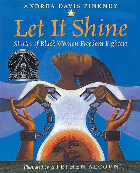 "Let It Shine ""Stamp Activity Kit"""