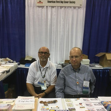 ESPER members Peter R. McClure of Iowa and Foster E. Miller III of Maryland.