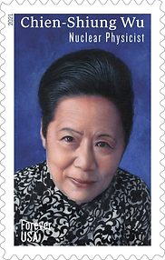 Chien-Shiung Wu 2021 stamp.PNG
