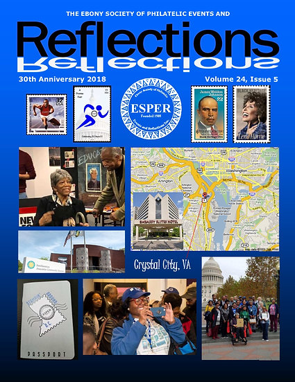 Reflections 30th Anniversaary Issue