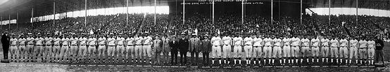 First Colored World Series Picture.JPG