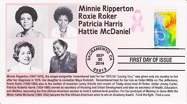 Breast Cancer Minnie Ripperton cachet.jp