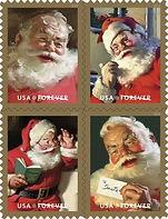 santa Holiday stamp 6.JPG