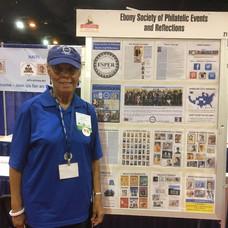 ESPER member Betty Lewis of Chicago.