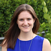 Hannah O'Malley, pharmacist and Certified Lifestyle Medicine Practitioner