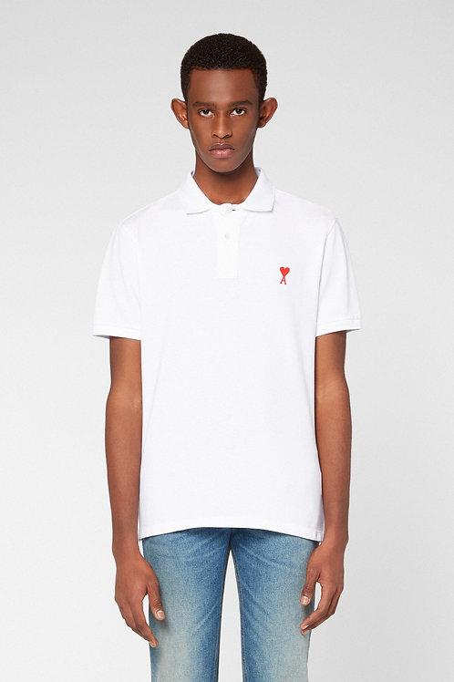 AMI Paris Poloshirt