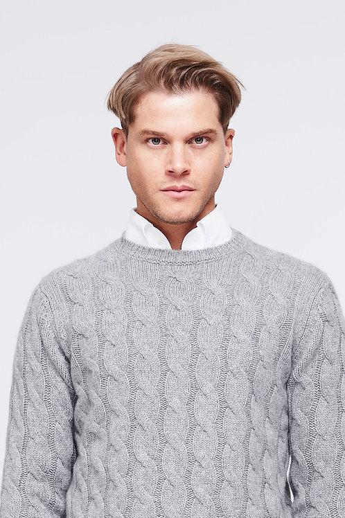 LARDINI Cashmere Pullover