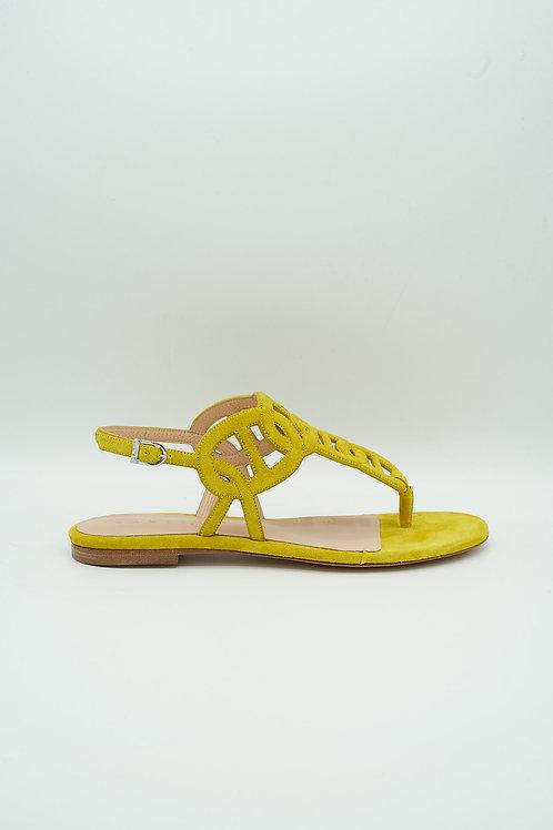 UNÜTZER Sandale