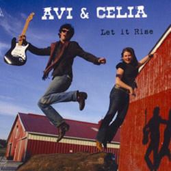 Avi & Celia 2008