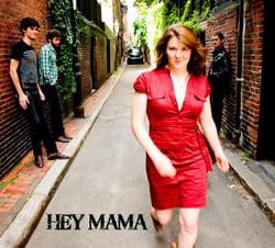 Hey Mama 2009