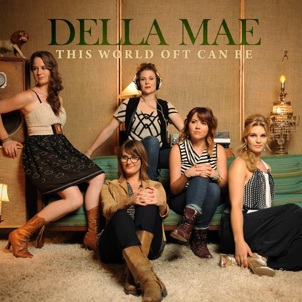 Della Mae 2012
