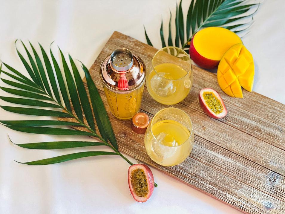 CaribDiva_Caribbean_Boutique_Event_Curation_Guava_and Manago_Juice