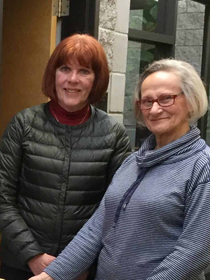 Linda and Joanna Fair 2016 (2)
