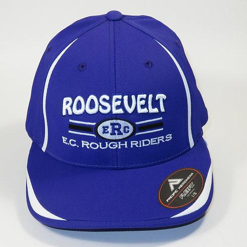 E.C ROOSEVELT ROUGH RIDERS CAP