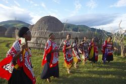 south africaswazi-women-dancing