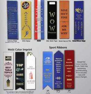 Awards  4 Custom Flat Ribbons Tower.jpg