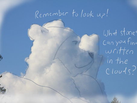 Fearless Idea #8414: #Cloudwalk