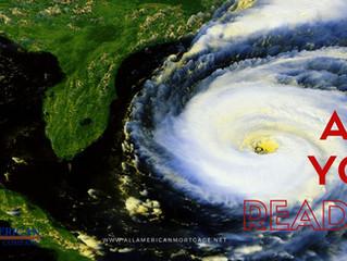 Hurricane Season 2017