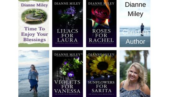 Read Dianne's books!