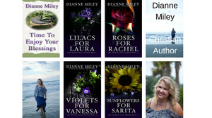 Read Dianne's books!