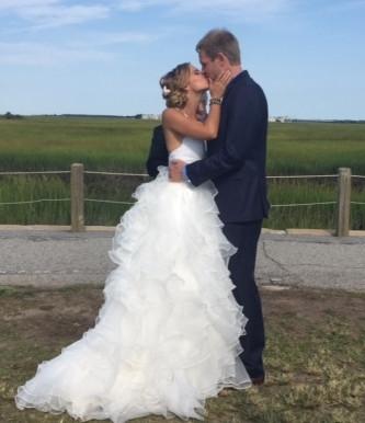 Of Weddings & Weather...