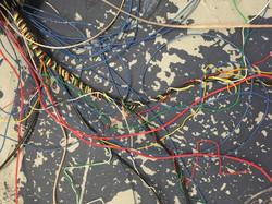 Networks (detail shot)