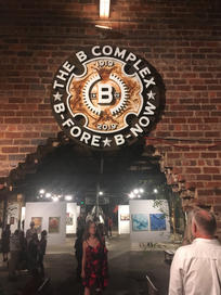 The B Complex Sign