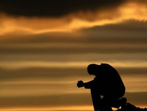 Prayer and the Lonely Places