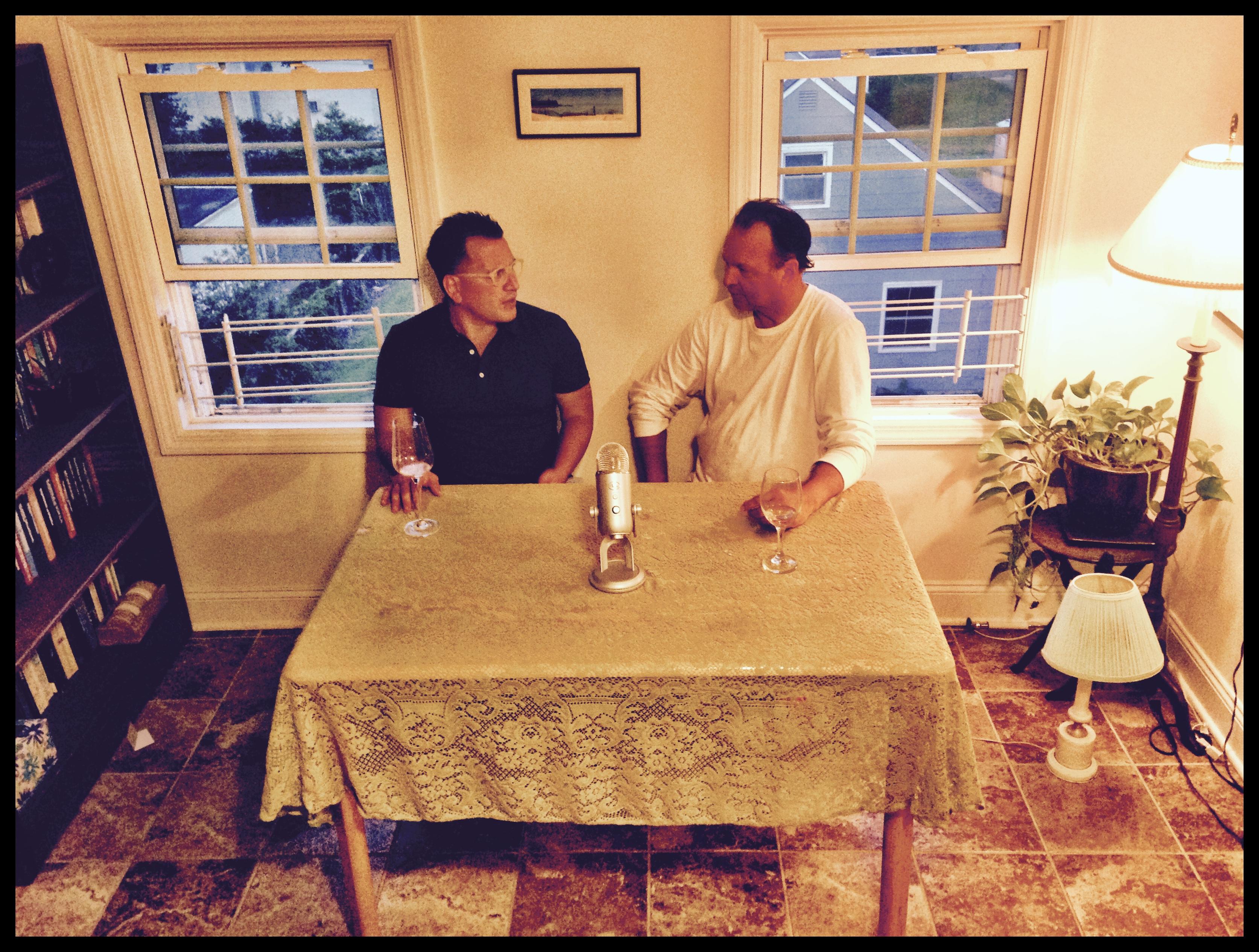 Bill Borror & Scott Jones