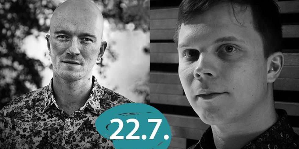 Soiva Kesäpäivä - Jussi Vänttinen & Antti Haho