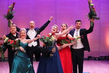 Lappeenranta Singing Competition