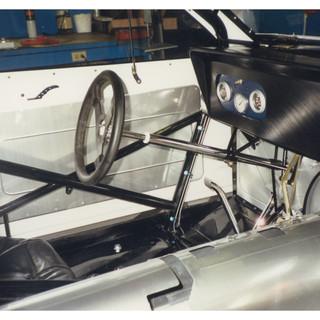 Thunderbird Pro Stock