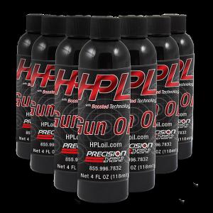 HPL Synthetic Gun Oil
