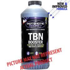 Hot Shot's Secret TBN Booster