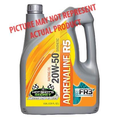 Hot Shot's Secret PAO  Oil 5w40