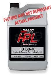 HPL Synthetic Performance 15W40 Motor Oil (Gas & Diesel)