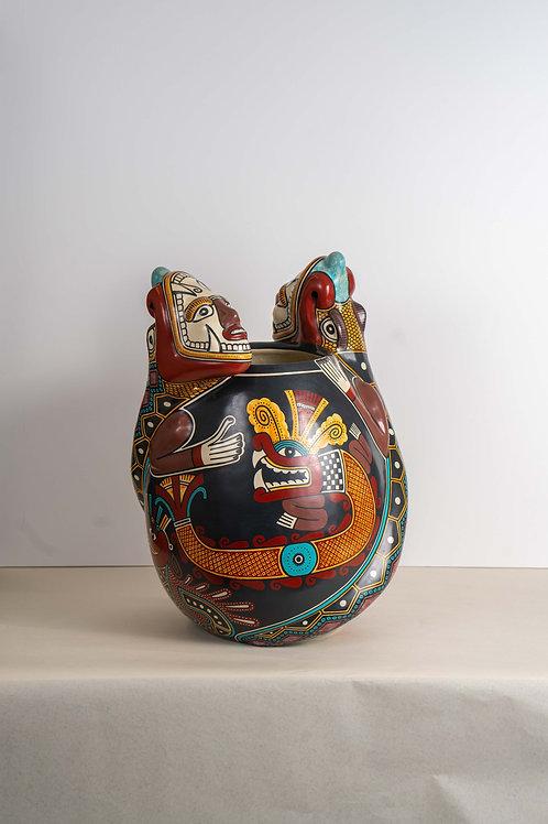 FB15 Quetzalcoatl