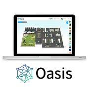 リモートワーク・プラットフォーム「Oasis(オアシス)」α版の事前登録受付を開始