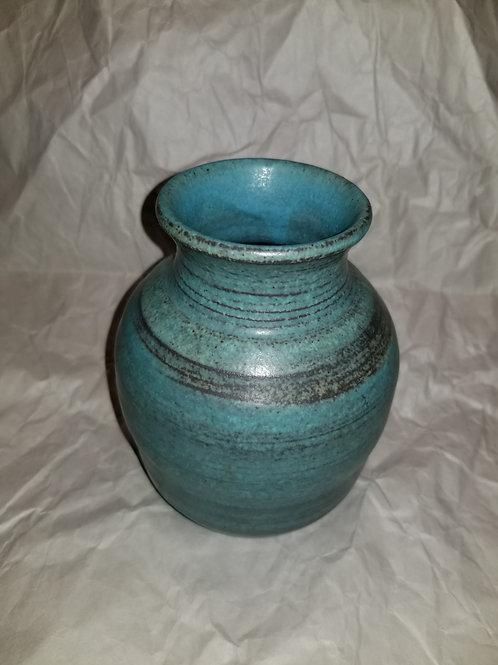 A Deichmann studio pottery vase