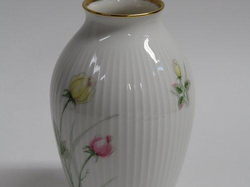 Thomas porcelain vase stamped on the bottom